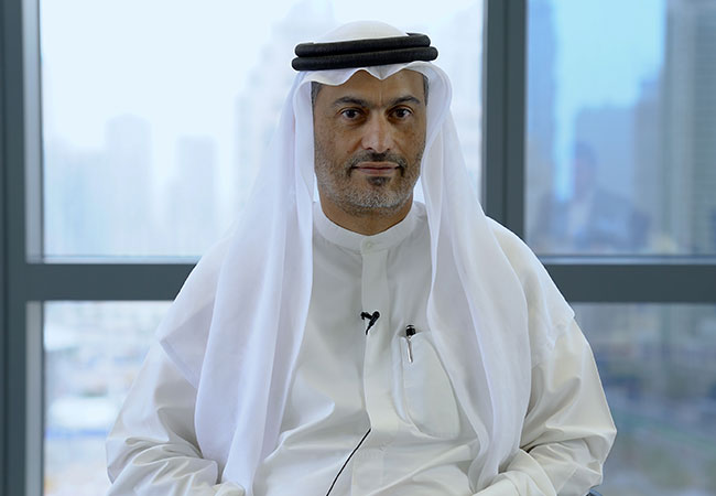 Exclusive Interview: H.H. Sheikh Khaled Bin Zayed Al Nahyan