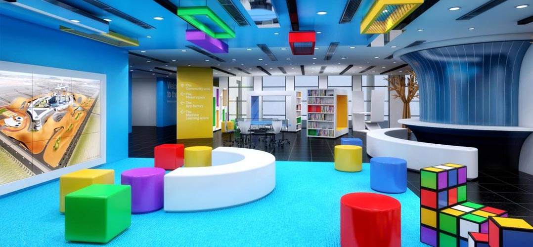 Google Innovation Hub opens at UAE University