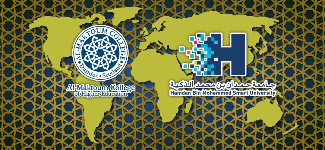 HBMSU, Al Maktoum College of Higher Education in Scotland Sign MoU to Conduct Research and Training on Globalization and Islamic Economy