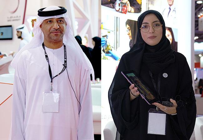 United Arab Emirates University @ GETEX 2018