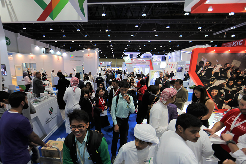 NAJAH Abu Dhabi | The UAE's Leading Higher Education