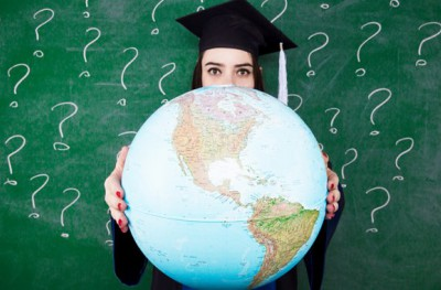 Things to consider while choosing a university