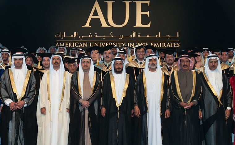 American University in the Emirates
