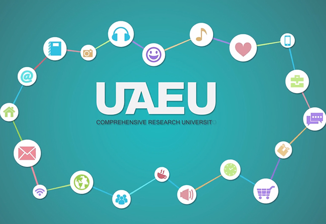 United Arab Emirates University - About UAEU