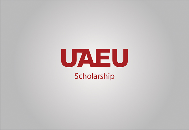 United Arab Emirates University - Scholarships