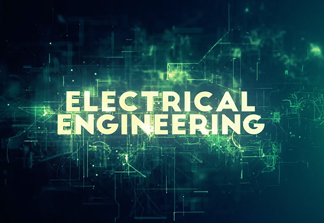 American University Of Sharjah - Electrical Engineering